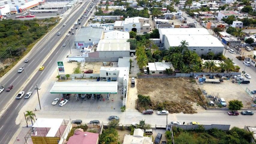 Calle Margarito Sandez Villari, Lote Comercial, San Jose del Cabo,