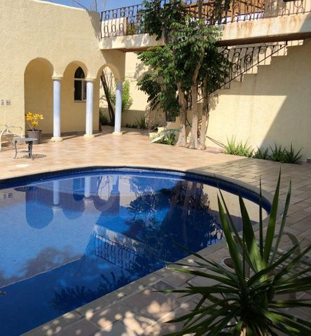 OR JUST STAY HOME AND ENJOY THE COURTYARD POOL