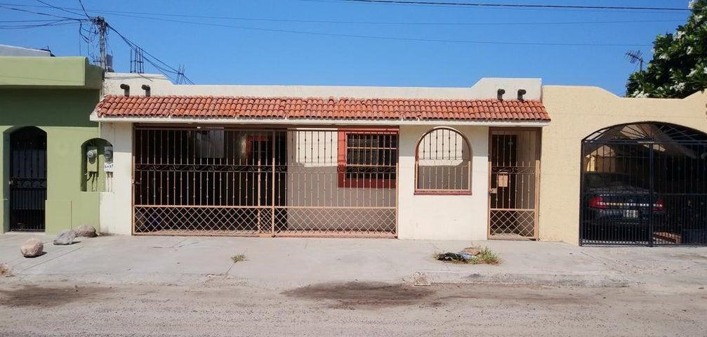 3416 Calle Alvarez Rico e/Nay y Oax, Casa Alvarez Rico, La Paz,