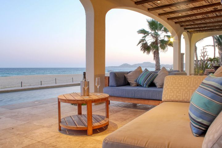 Tortuga Bay, Beachfront, San Jose del Cabo,