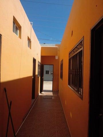 El Arenal, Cabo San Lucas,