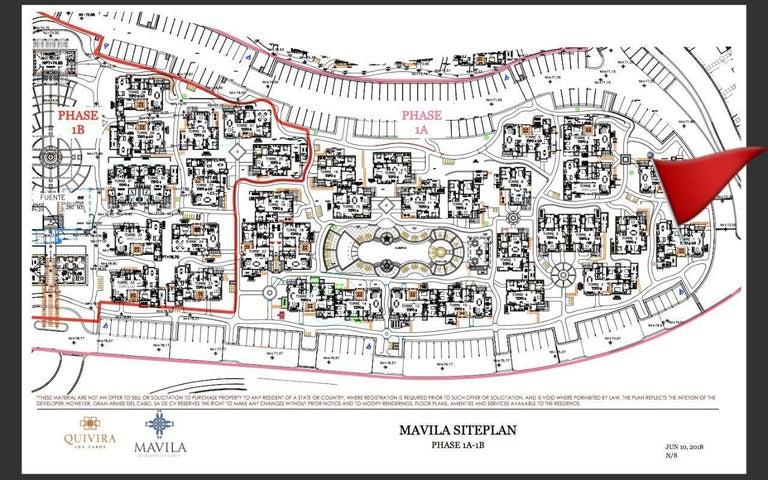 Mavila at Quivira Studio Phase 1A- Tower 9 ( former Tower 1 Unit 091-B
