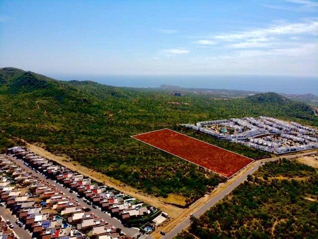 Cabo Corridor Developer Land