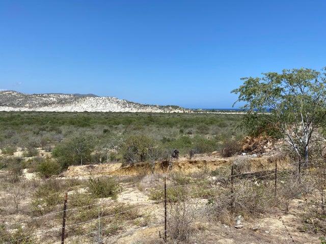 1st Arroyo view