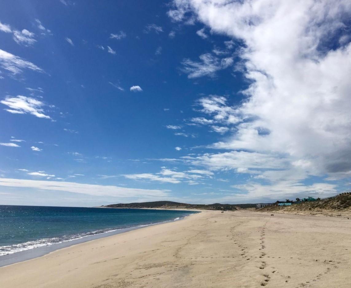 East Cape Beach Road, Beach front Crossroads, East Cape,