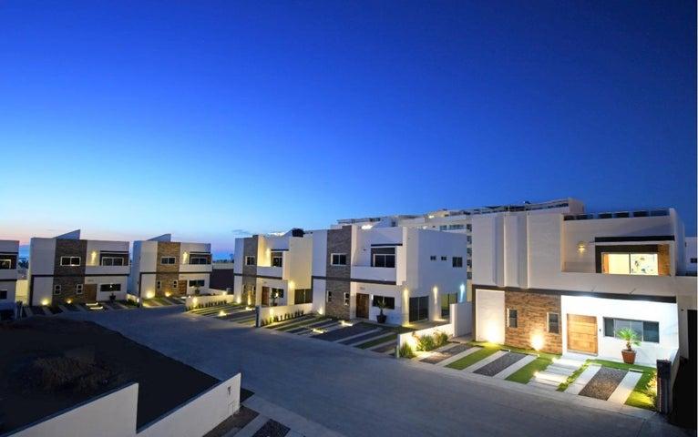 torres cantera residences, Casa 140, La Paz,