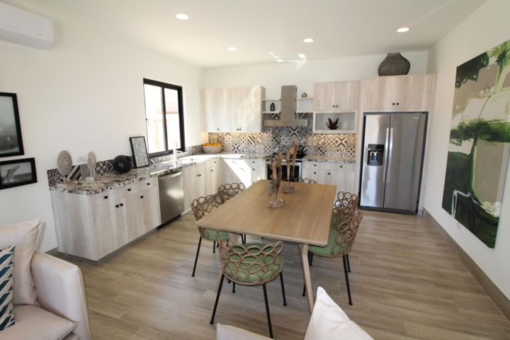 Mavila 3 bed kitchen