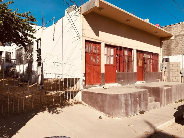 Arenal Commercial Property, Cabo San Lucas,