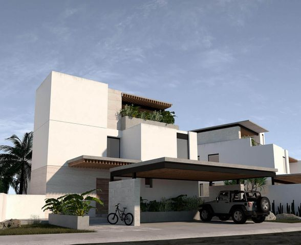 ARCOMAR, Casa Gabriela, Cabo Corridor,