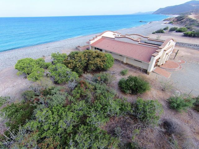 Casa El Refugio, East Cape,