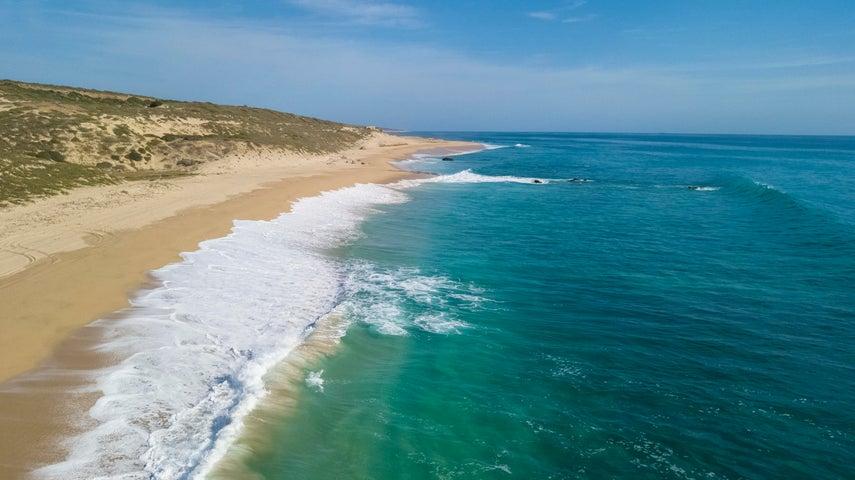 EAST CAPE Palo Escopeta, BEST PRICED OCEANFRONT LOT, East Cape,