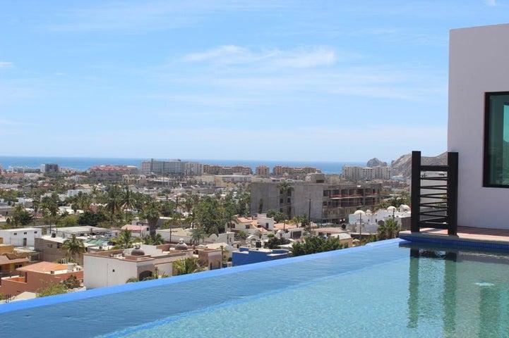 Calle 8 De Octubre, Morgan Residences, Cabo San Lucas,