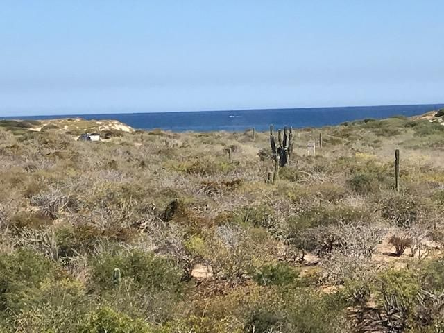 East Cape Road, El Cardon Lot 03, East Cape,