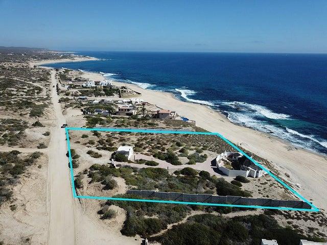 East Cape Beach Road, Asencion Beachfront, East Cape,