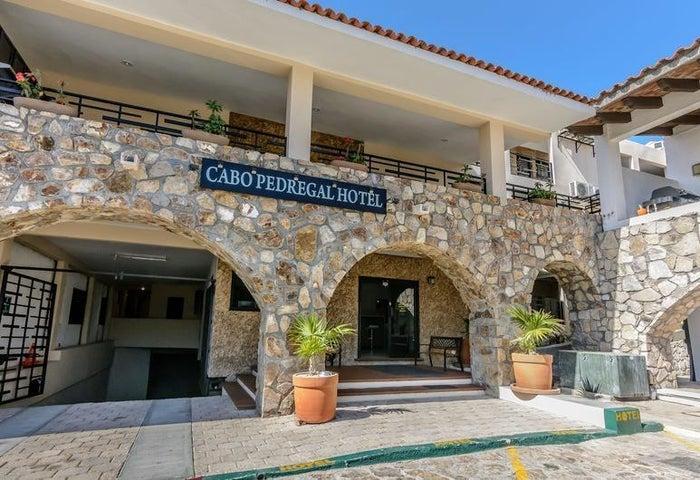 Camino de la Plaza, Cabo Pedregal Hotel, Cabo San Lucas,