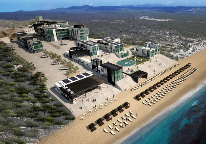East Cape Beach Road, VidaSoul Hotel, East Cape,