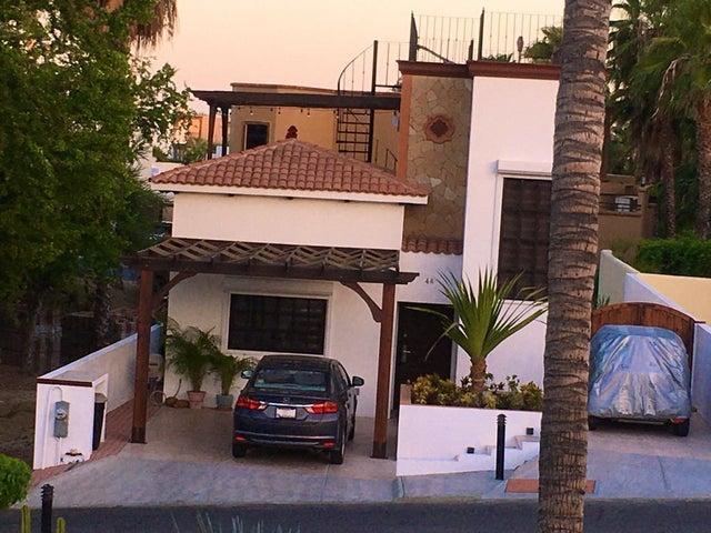 Casa Matilda, Cabo Corridor,