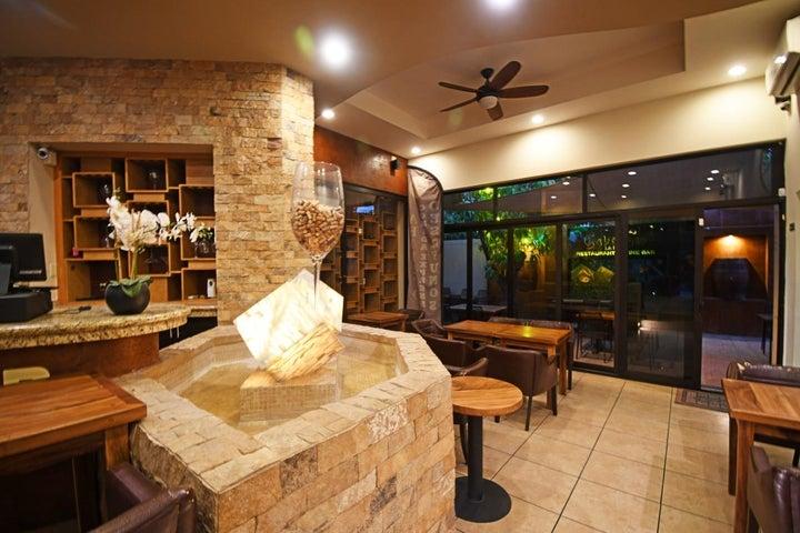 Restaurant Cava sur