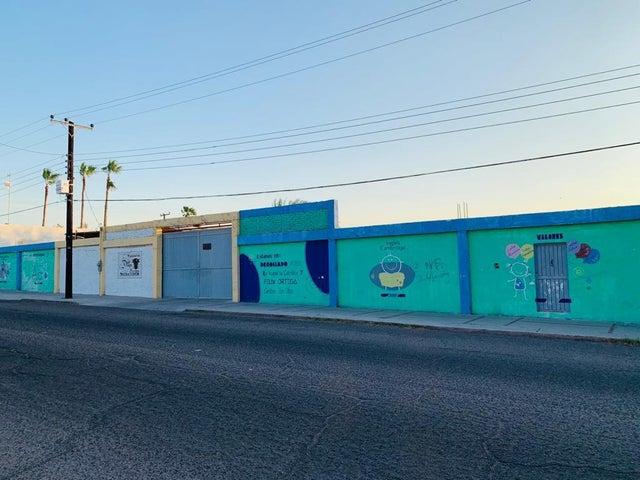 16 de septiembre 1530, Terreno 16 de Septiembre, La Paz,