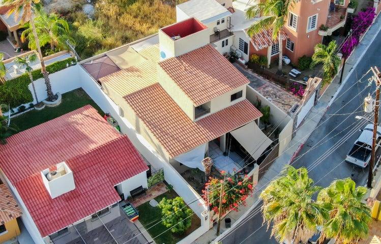 19 Calle cabeza de viejo, CASA MAGISTERIAL, San Jose del Cabo,