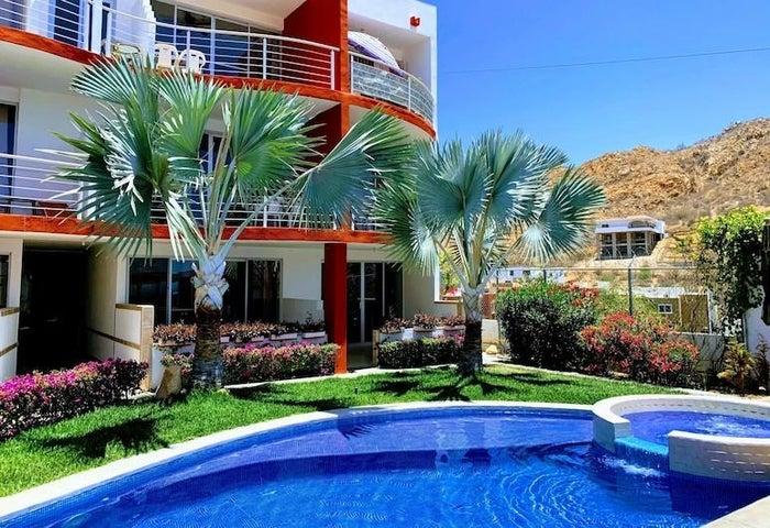 Libertad, Paraiso Condo Hotel, Cabo San Lucas,
