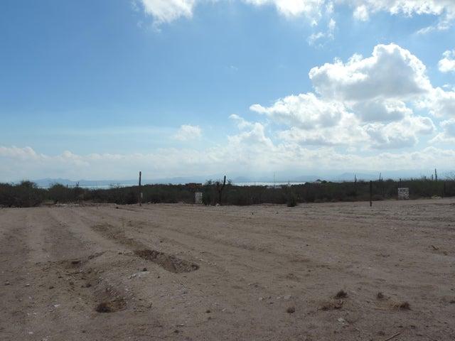 Bahía Azul, Loma Vista lote 6, La Paz,