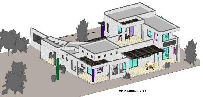 Colinas del Sol Road, Villa 4 El Encanto, East Cape,