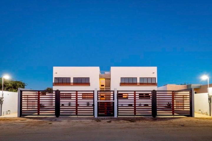 1.- Condominio Brisas del Pacifico #5A