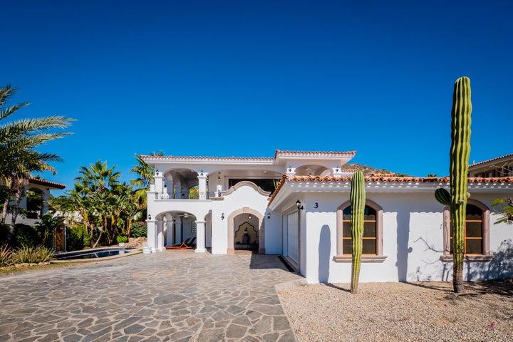Rancho Paraiso B3, Villa Bianca, Cabo Corridor,