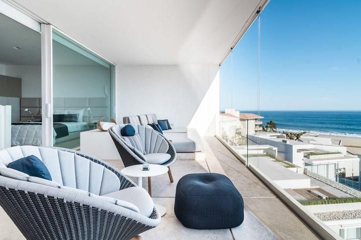 Fully Furnished Viceroy Condo, Ocean View, San Jose del Cabo,