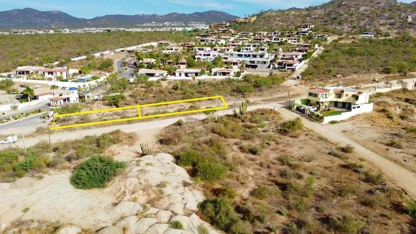 Lot 11 Mza1 ZONA RANCHOPARAISO, Lot 11 Vista Tezal, Cabo Corridor,