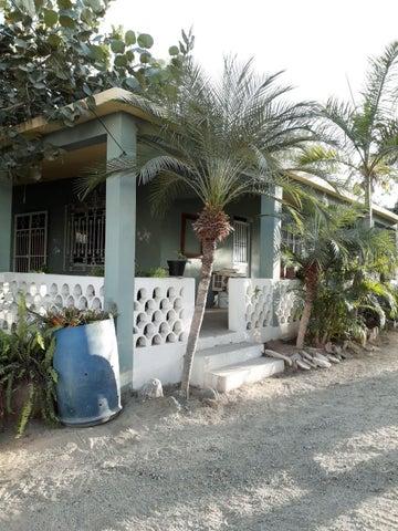 Concepción Olachea, Casa Trasviña, San Jose del Cabo,