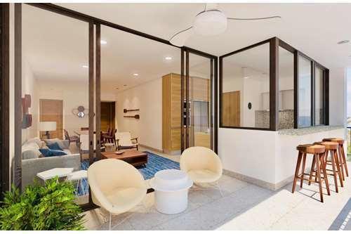 Vento Building, Solaria Penthouse, Cabo Corridor,