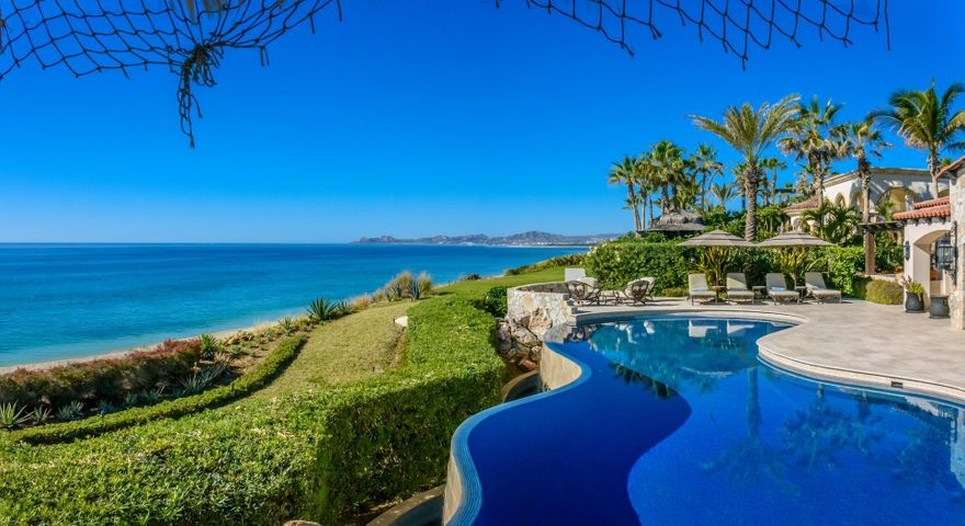Villa Serenity, San Jose del Cabo,