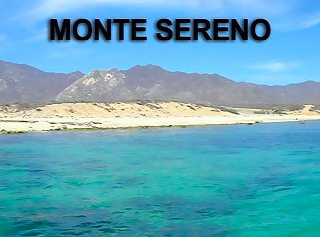 Monte Sereno lot 14, East Cape,