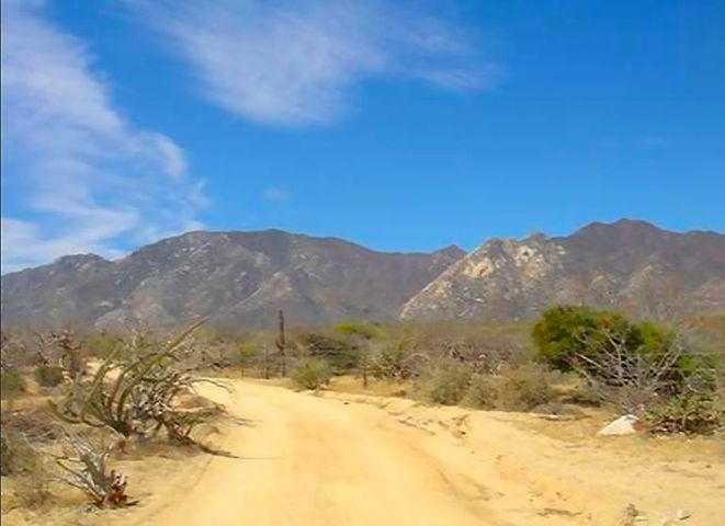 Monte Sereno Lot 8, East Cape,