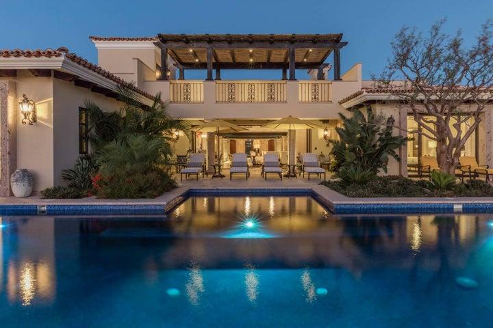 Golf Villa 3, Diamante, Pacific,