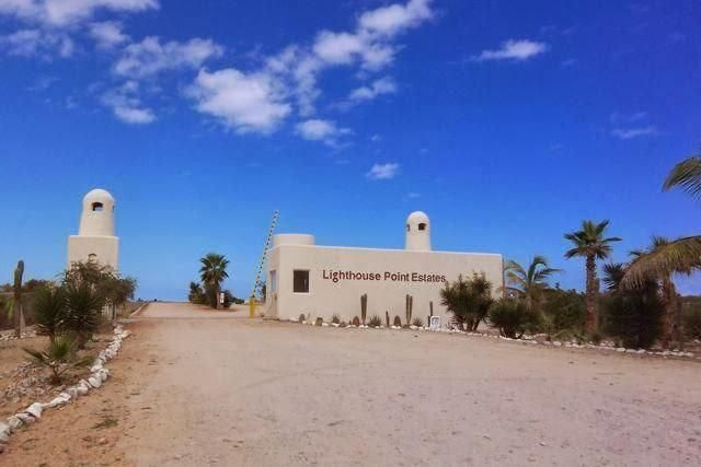 A-49, Casa Lighthouse, East Cape,