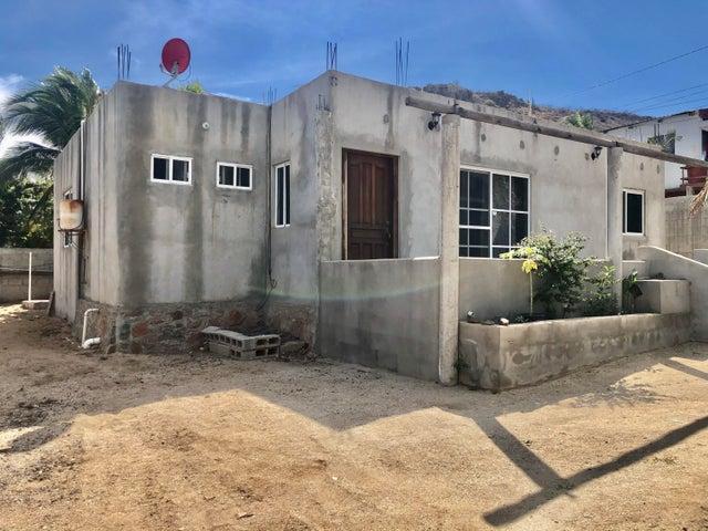 TODOS SANTOS, CASA LA ESPERANZA, Pacific,