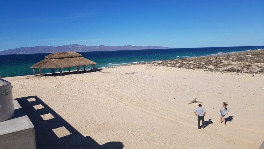 SN CONOCIDO, TURQUESA SPOT, La Paz,