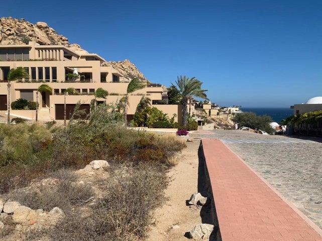 Camino del Mar 420, El Pedregal Lote #20, Cabo San Lucas,