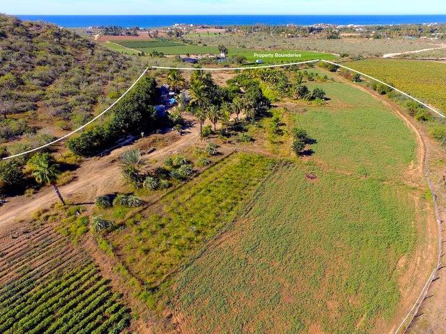 Organic Farm/Eco Retreat, Rancho Comanche, Pacific,