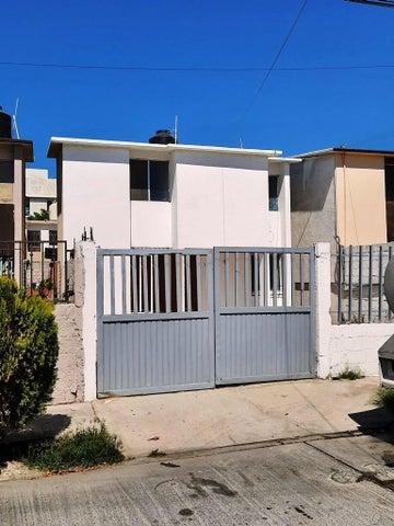 152 Bahía Concepci, Casa Fovissste, La Paz,