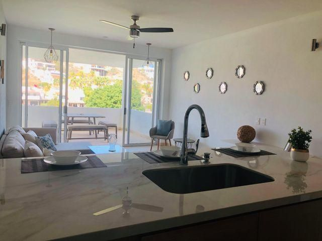 Unit 301 Peninsula Phase III, San Jose del Cabo,