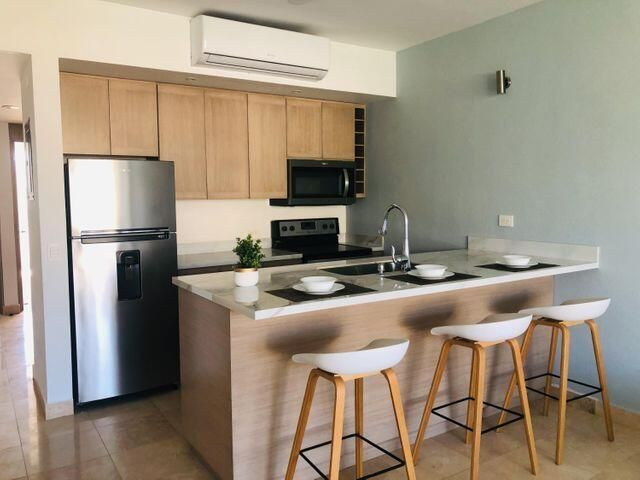 Unit 101 PENINSULA Phase III, San Jose del Cabo,