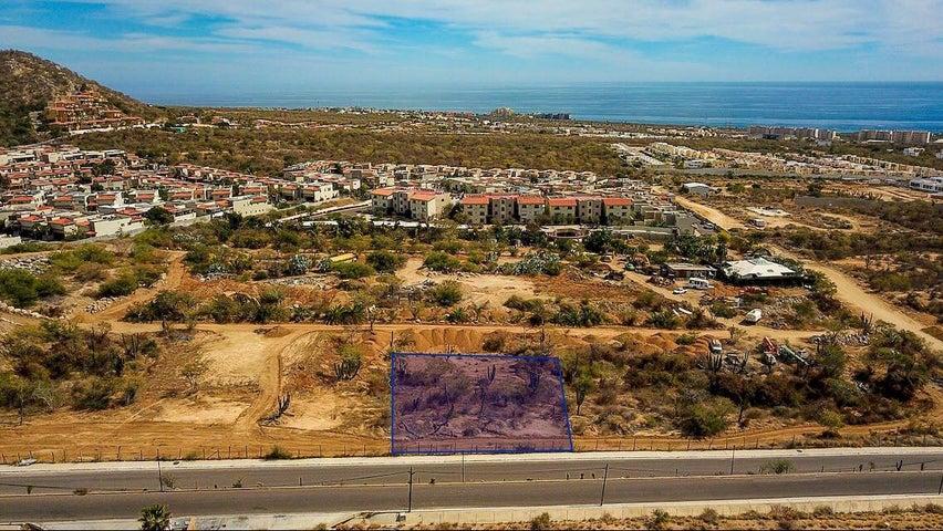 Parcela269, Fracción 10 Z6 P1/, Vista Tezal Lot, Cabo Corridor,