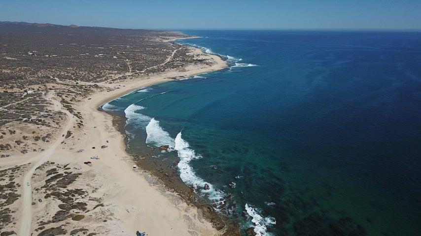 Demasias de San Luis, Shipwrecks Beach Front Lot, East Cape,
