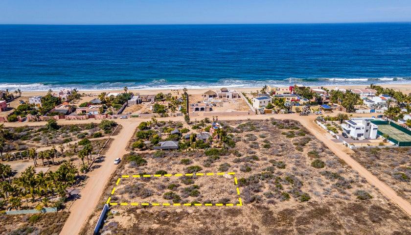 Calle Rancho Casas Viejas, Rancho Nuevo 5th Tier, Pacific,