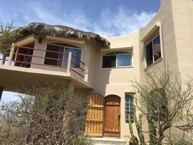Manzana II, Lot 28 Zacatitos, Rancho Desierto, East Cape,