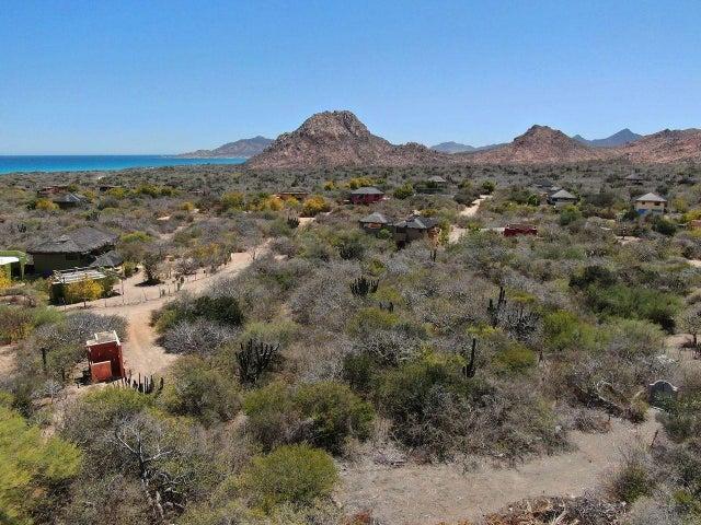 Phase 2 - Cabo Pulmo, Lot 32 - Phase 2, East Cape,